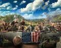 Ubisoft desvela trailer oficial, fecha de lanzamiento y las ediciones de Far Cry 5