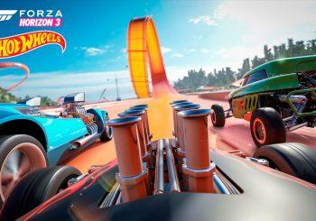 Ya disponible la expansión Hot Wheels de Forza Horizon 3