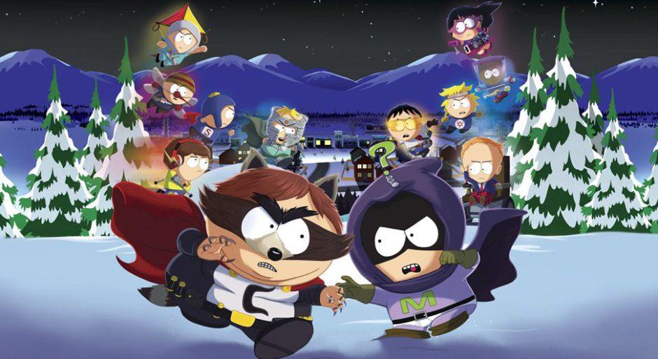 South Park: Retaguardia en peligro ya tiene fecha de lanzamiento definitiva