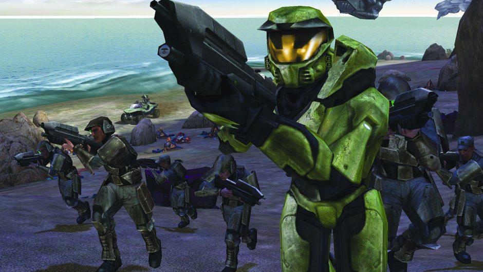 Halo: Combat Evolved entra en el World Video Game Hall of Fame