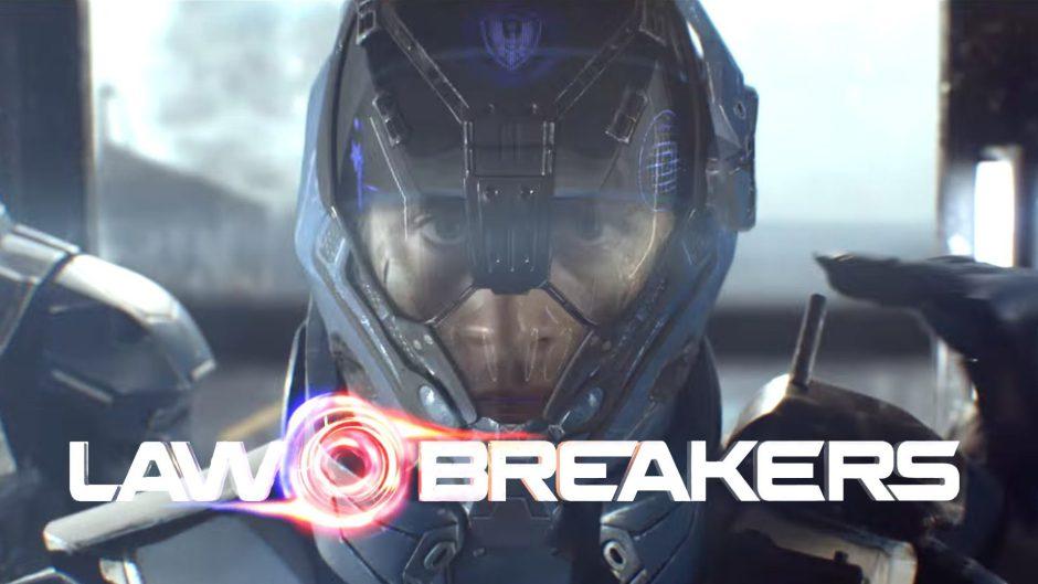 Lawbreakers no llegará a Xbox One…de momento