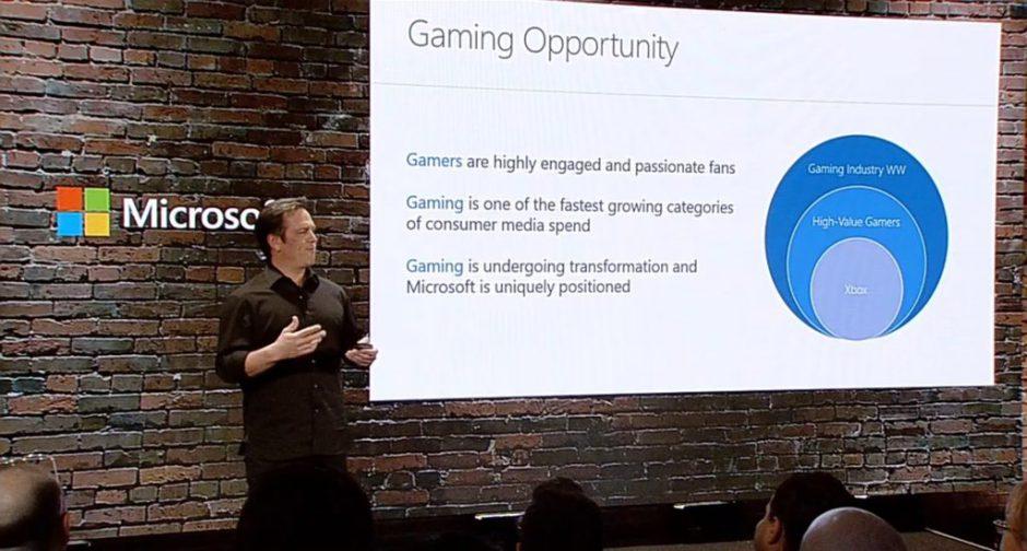 Phil Spencer habla sobre el papel de Xbox en Microsoft, el E3 y las ventajas de la nube