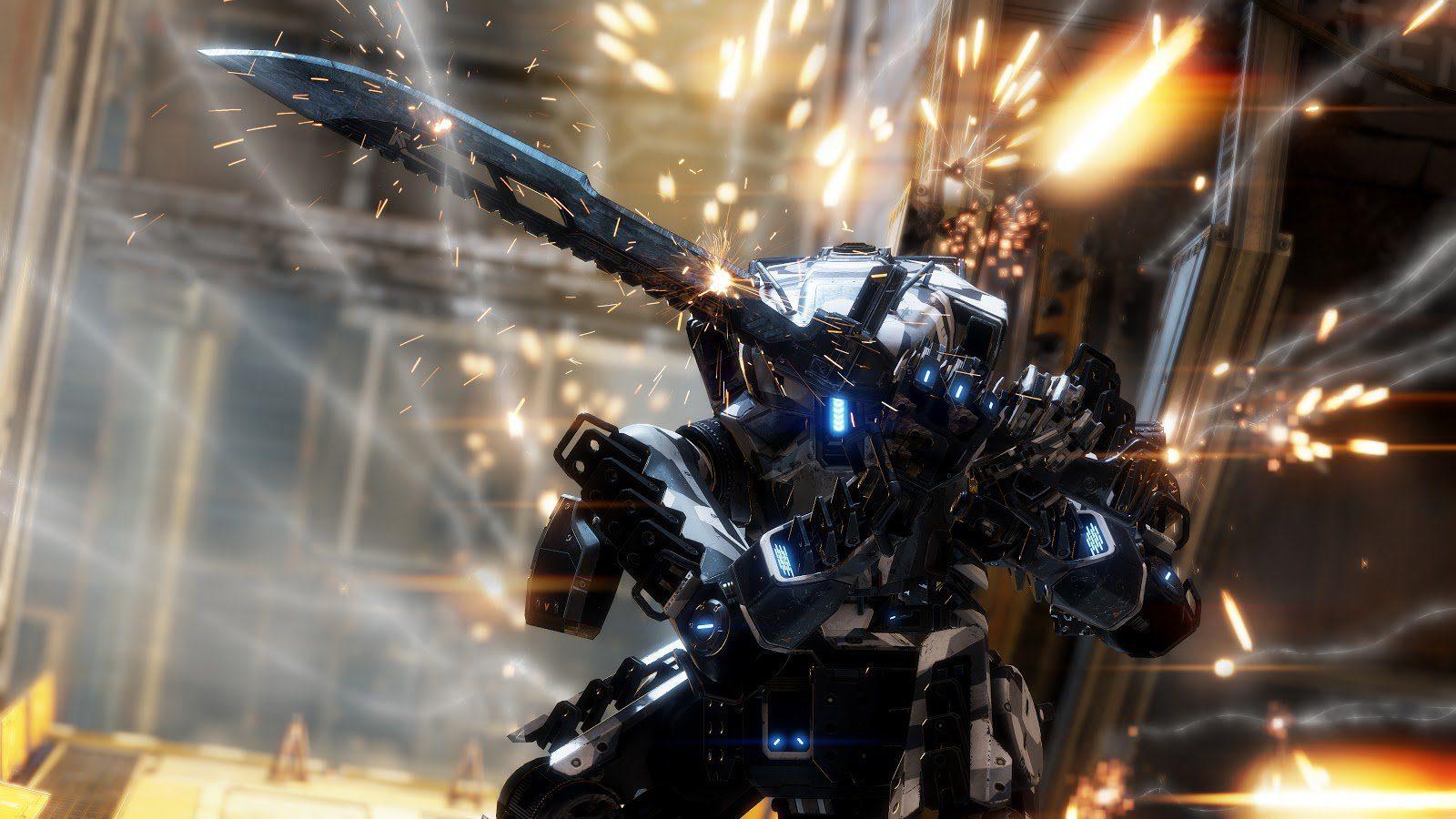 Titanfall 2 Confirma Soporte Para Xbox One X Y El Contenido