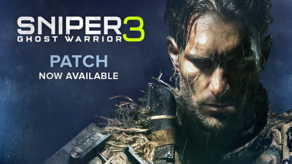 Llega el primer parche de Sniper Ghost Warrior 3 con mejoras para Xbox One