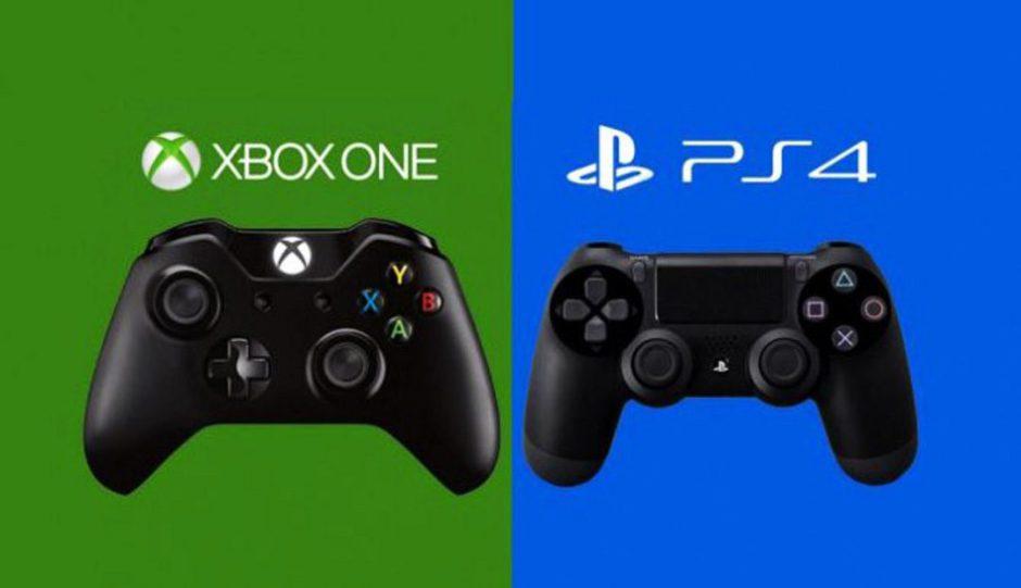 Xbox One y PS4 sumarán 105 millones de consolas vendidas en 2017 según EA