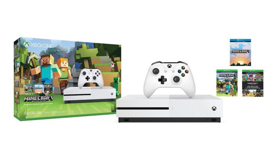 Llévate una Xbox One S con Orange por sólo 9,95€ al mes