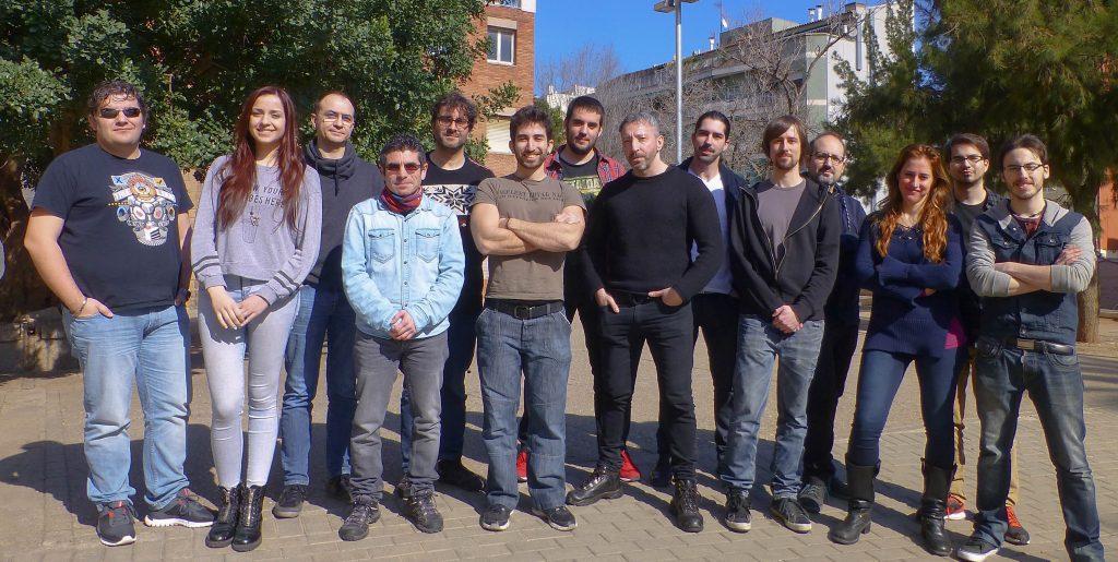 Entrevistamos a Abylight Studio, publishers de Maldita Castilla EX
