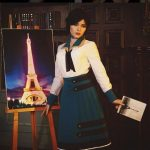Elisabeth de Bioshock Infinite cobra vida gracias a este increíble cosplay 2