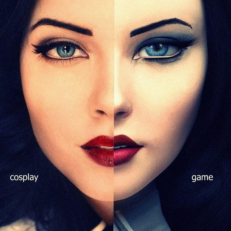 Elisabeth de Bioshock Infinite cobra vida gracias a este increíble cosplay