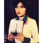 Elisabeth de Bioshock Infinite cobra vida gracias a este increíble cosplay 1