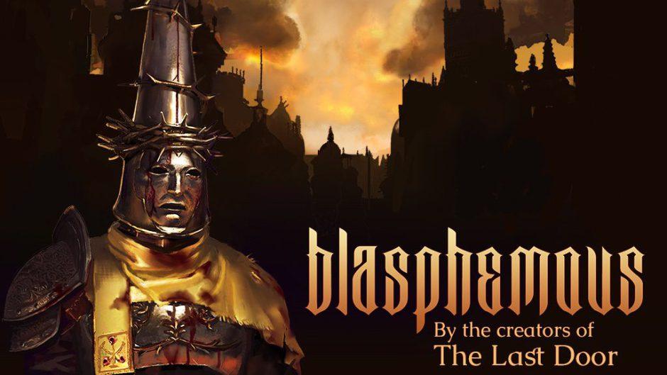 Así es Blasphemous, el grotesco juego andaluz que mezcla gore, religión y se inspira en la Semana santa