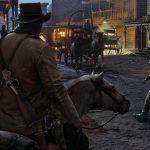 Red Dead Redemption 2 se retrasa hasta primavera de 2018 y se muestran nuevas imágenes