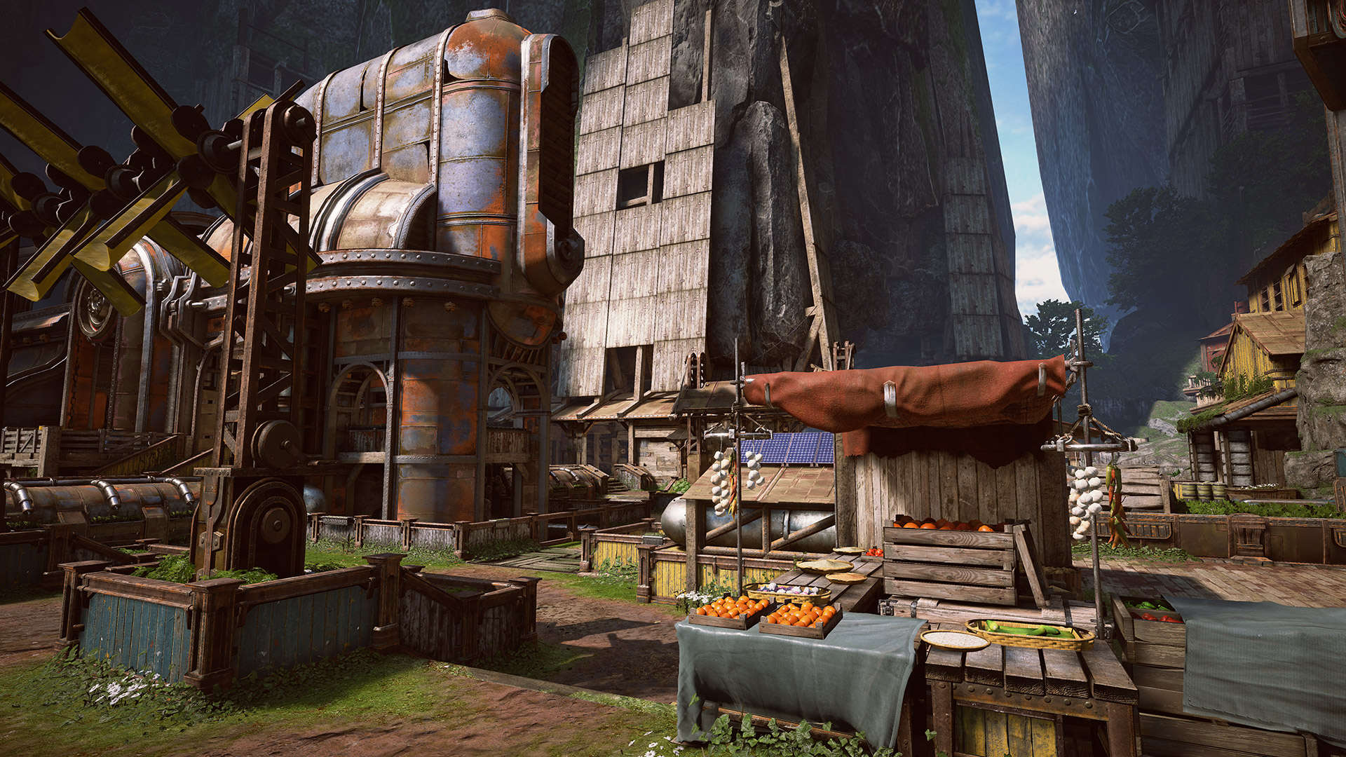 Hoy tendremos disponible la nueva actualización de mayo de Gears of War 4