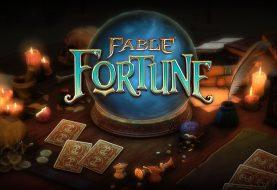 Ya tenemos fecha de lanzamiento para la versión final de Fable Fortune