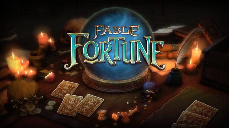 Fable Fortune pone rumbo al E3 y será jugable