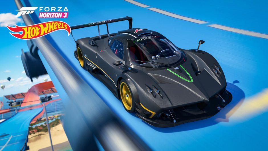 Este es el listado de logros de Forza Horizon 3: Hot Wheels