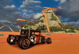 Hot Wheels prepara una cuenta atrás para un anuncio relacionado con Xbox