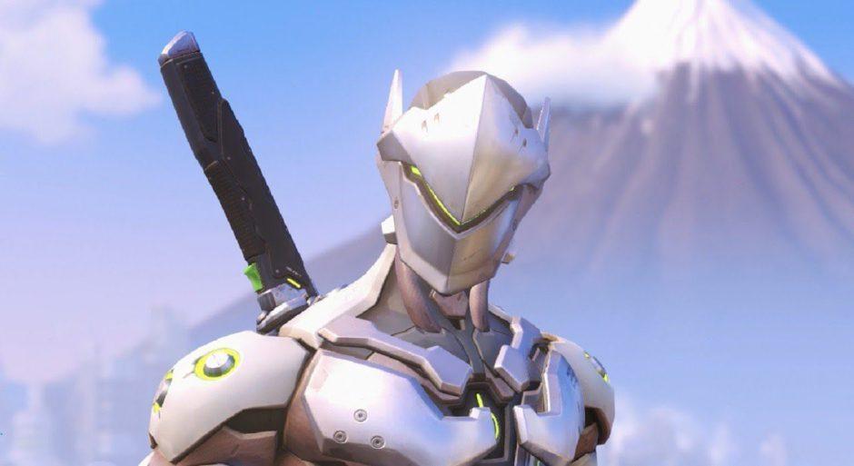 Un nuevo bug detectado en Overwatch genera ultimates infinitos para Genji