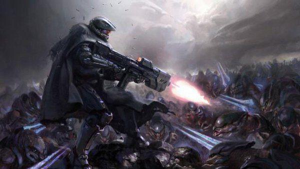 Malas noticias, Halo 6 no estará en el E3 2017