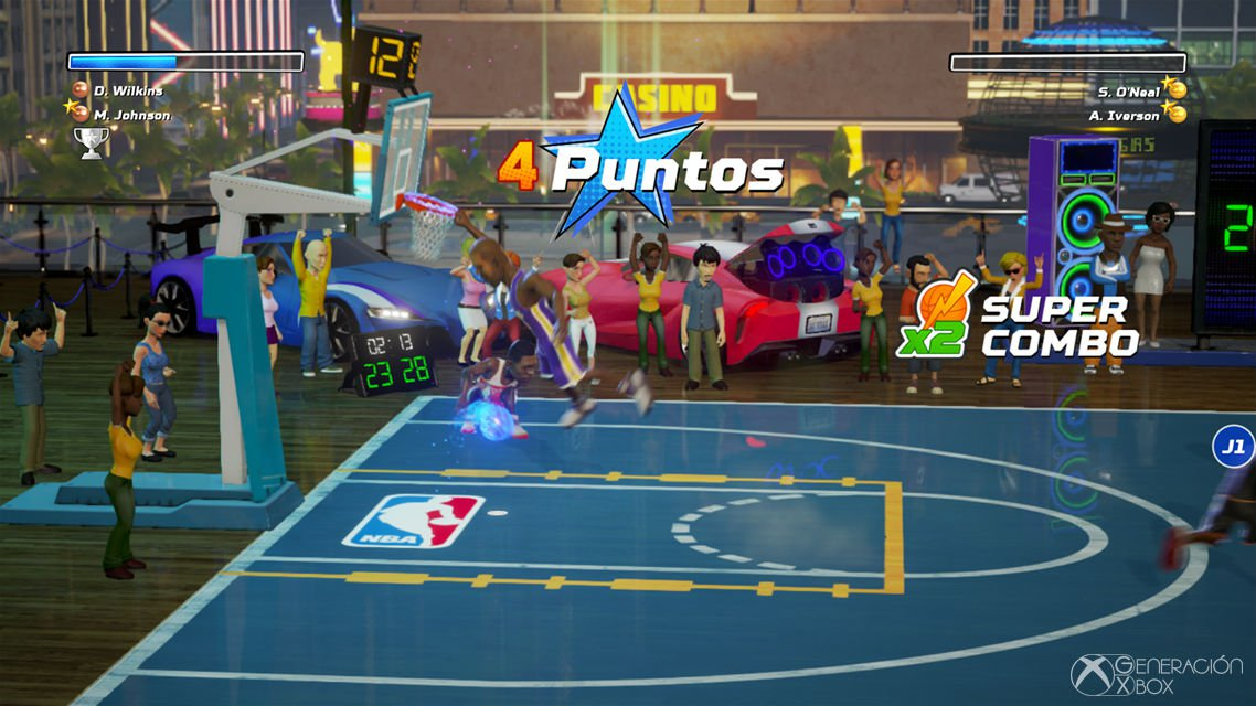 Nba Playgrounds How To Get Car Packs Quickest