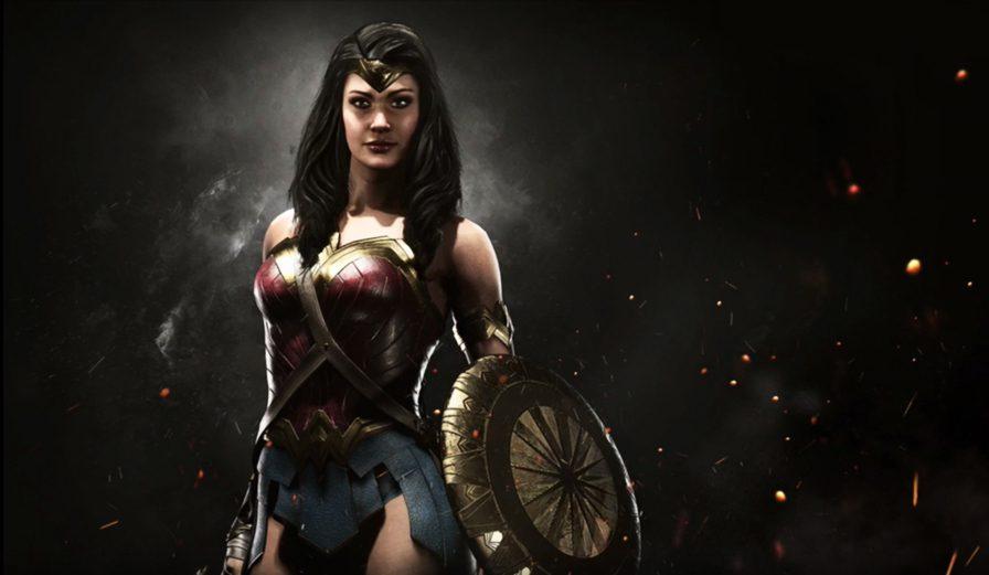 Injustice 2 estrena un evento especial por el estreno de Wonder Woman