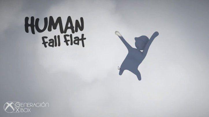 Análisis de Human Fall Flat
