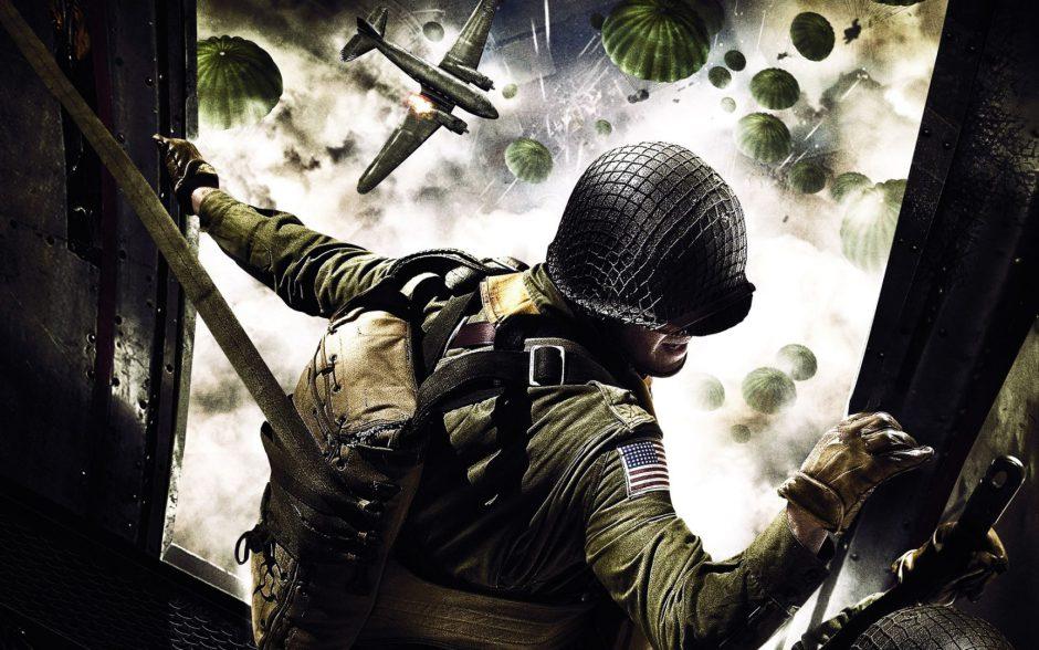 Medal of Honor Airbone ya disponible gratis en EA Access