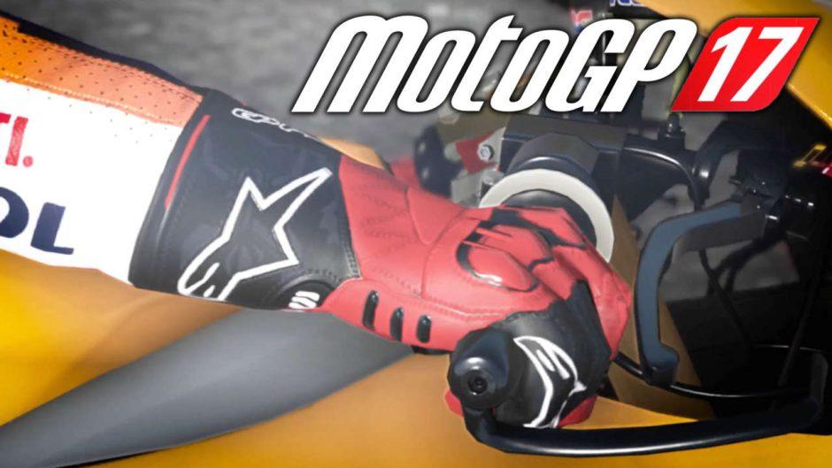 Todos los detalles del nuevo modo mánager de Moto GP 17