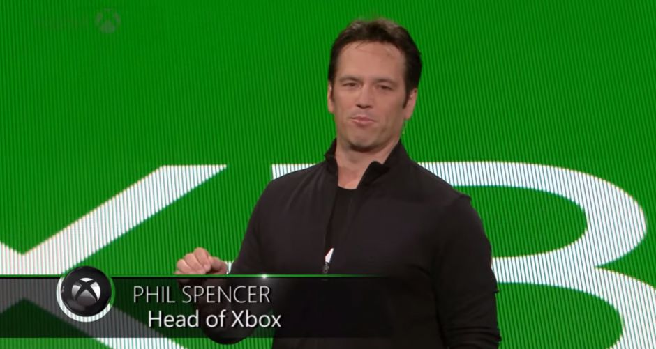 """Phil Spencer: """"Estoy impresionado con la amplitud y calidad que se mostrará en el E3 2017"""""""