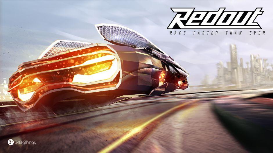 ¿Te gustan Wipeout y F-Zero? Redout les rinde homenaje y saldrá para Xbox One