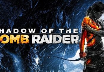 Primer teaser off screen de Shadow of the Tomb Raider