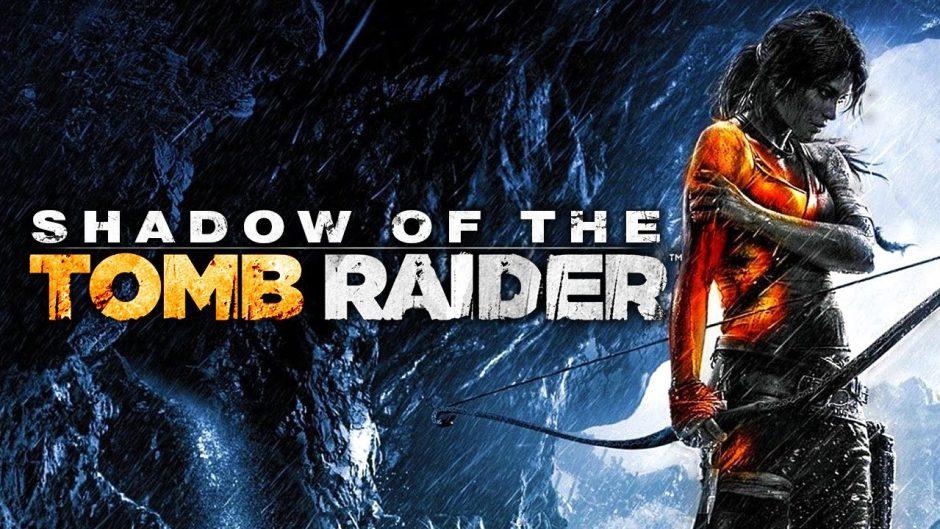 Shadow of the Tomb Raider no será anunciado en el E3 2017