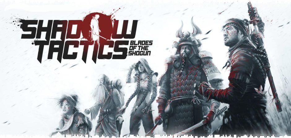 Shadow Tactics: Blades of the Shogun llegará el 28 de julio a Xbox One