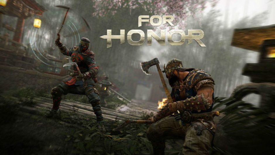 Tráilers del Shinobi y el Centurión, héroes de la segunda temporada de For Honor
