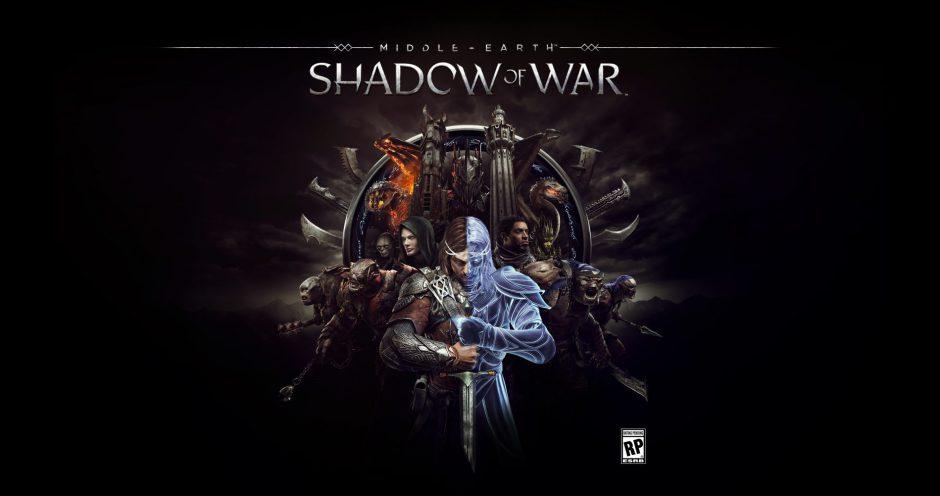 La Tierra Media: Sombras de Guerra se deja ver en 88 minutazos de gameplay