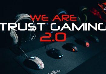 Trust Gaming se mete se lleno como patrocinador de eSports a todos los niveles