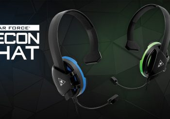 Turtle Beach anuncia los auriculares XO THREE y RECON 150 para Xbox One