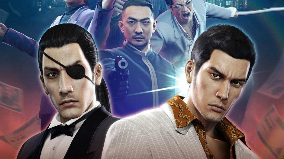 Yakuza 0 ya disponible en Xbox Game Pass