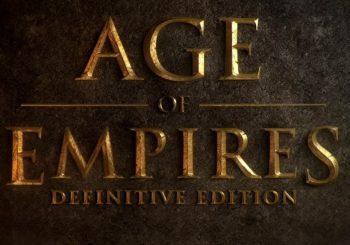 Microsoft presenta Age of Empires Definitive Edition en exclusiva para Windows 10 PC