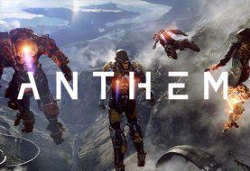 Impresiones de la demo de Anthem: Bioware ataca con todo