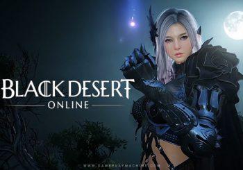 Trailer del MMORPG Black Desert en Xbox One X