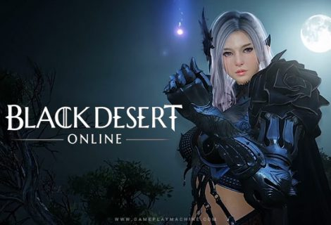 Black Desert contará con localización al español después del lanzamiento