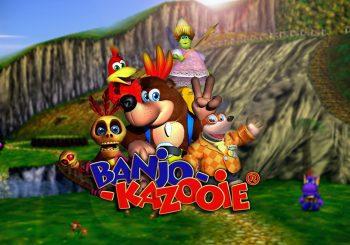 Phil Spencer no vería problema en ceder a Banjo&Kazooie para Super Smash Bros.