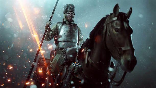 [E32017] Battlefield 1: In the name of the Tzar traerá el frente ruso y personajes femeninos