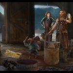Tiny Shark Interactive nos muestra el teaser de Exzore: The Rising, un RPG que llegará a Xbox One