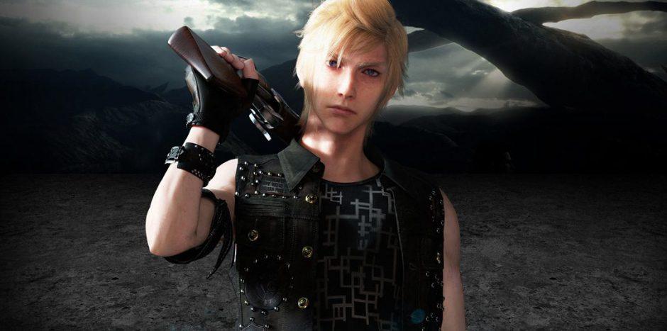 Ya está disponible Final Fantasy XV Episode Prompto y han anunciado Episode Ignis
