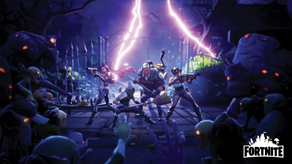 Epic Games al fin vuelve: Fortnite llegará a Xbox One el 25 de julio