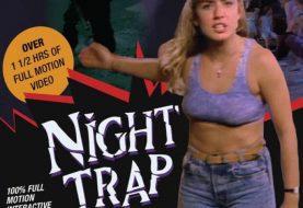"""Los amantes del terror de los 90 vais a """"flipar"""" con el modo teatro de Night Trap: 25 anniversary"""