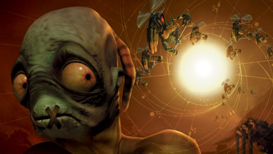 Oddworld Inc interesados en traer los remakes de Oddworld a Xbox