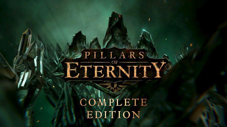 El RPG Pillars of Eternity llegará a Xbox One el 29 de agosto.